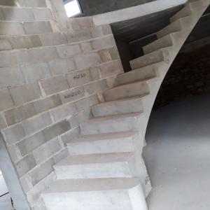 Escalier B.A.